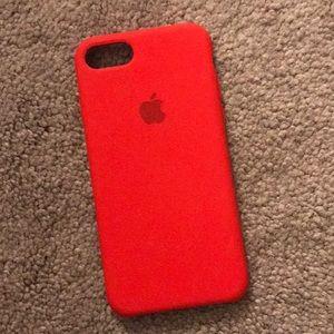 iPhone 7/8 apple case brand new